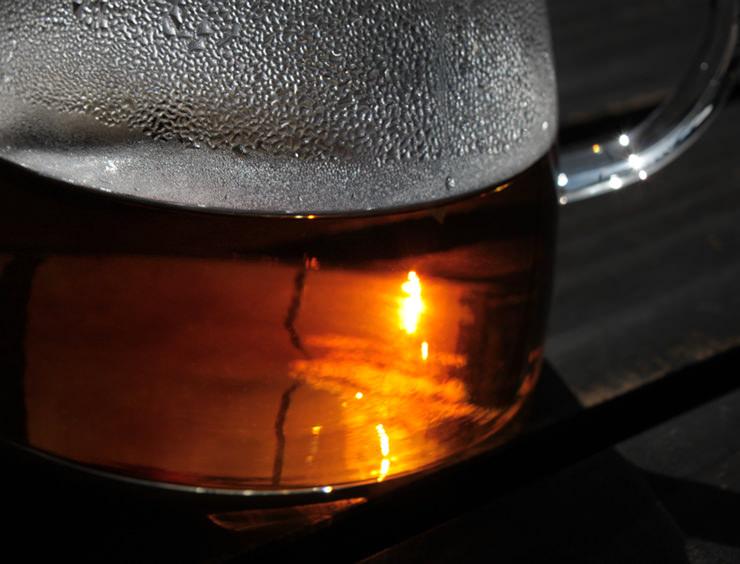 ノンカフェイン―ちこり茶3
