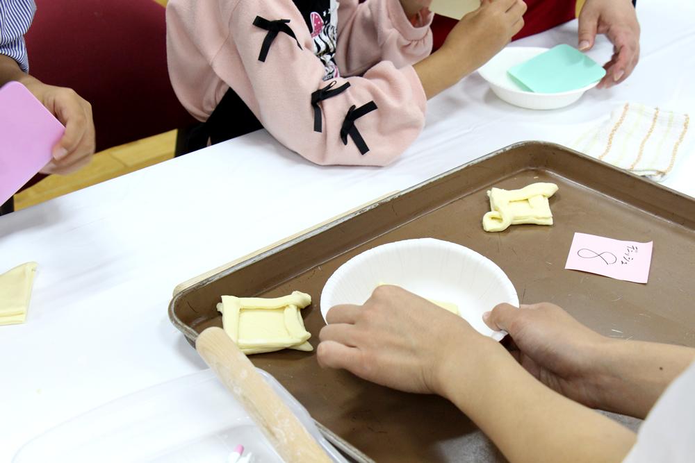 ちこり村 パン教室